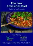 The Low Emissions Diet - Paul Mahony