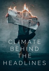 Climate behind the headlines